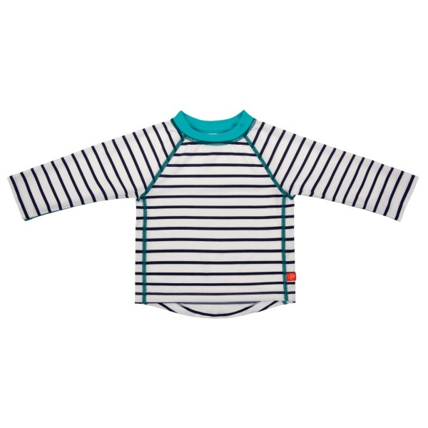 Langarm Bade T-Shirt boys, 6 Monate, sailor