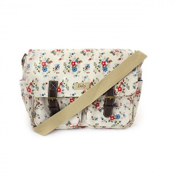 Saddlebag Summer Daisy