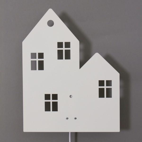 Lampe Haus