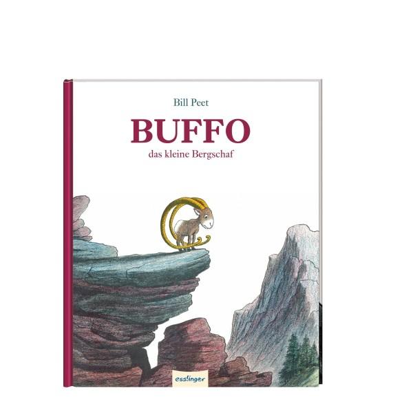 Buffo, das kleine Bergschaf