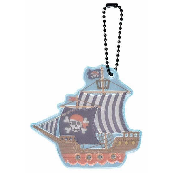 Glimmi Piratenschiff