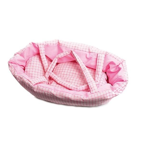 Babytragetasche pink