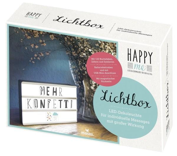 Lichtbox Happy Me4