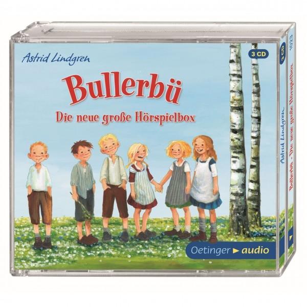 Bullerbü 3 CD