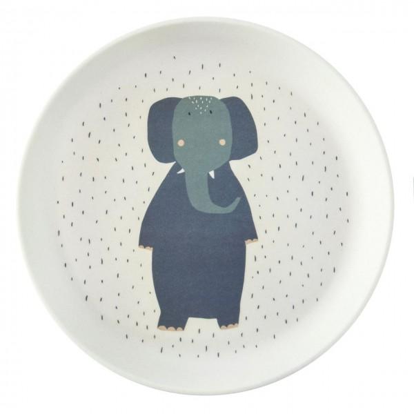 Teller Mrs. Elephant
