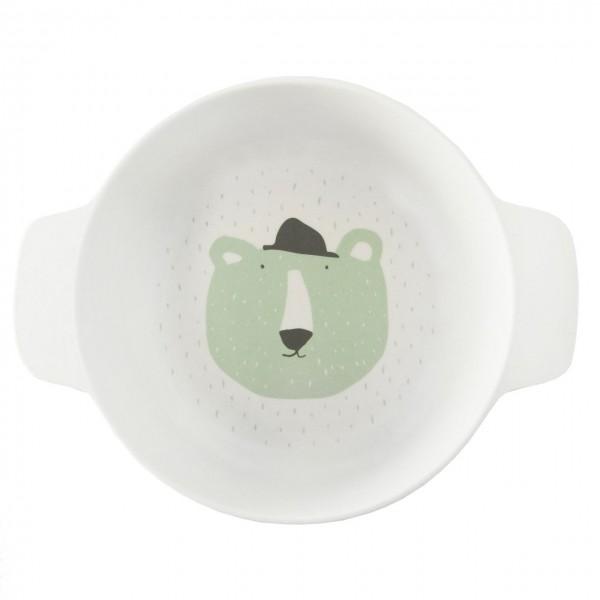 Schüssel mit Griffen Mr. Polar Bear