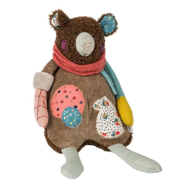 Spieluhr Papa-Bär