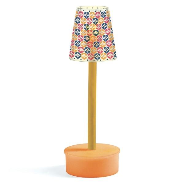 Puppenhaus Stehlampe