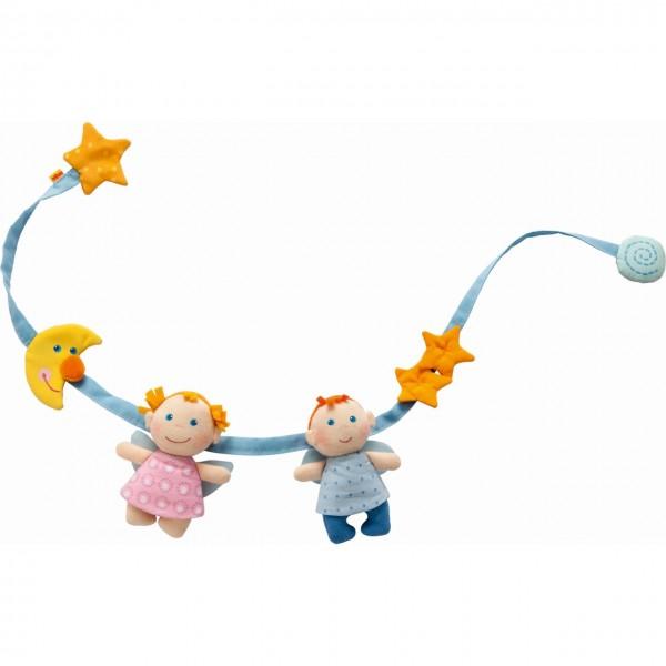 Kinderwagenkette Schutzengelchen