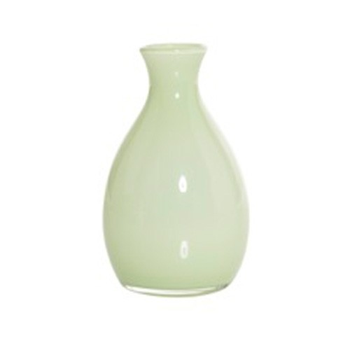Overbeck and Friends Blumenvase Lola opal lind