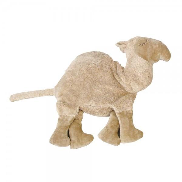 Kamel klein mit Kirschkernkissen