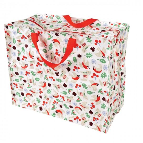 Riesentasche Weihnachten