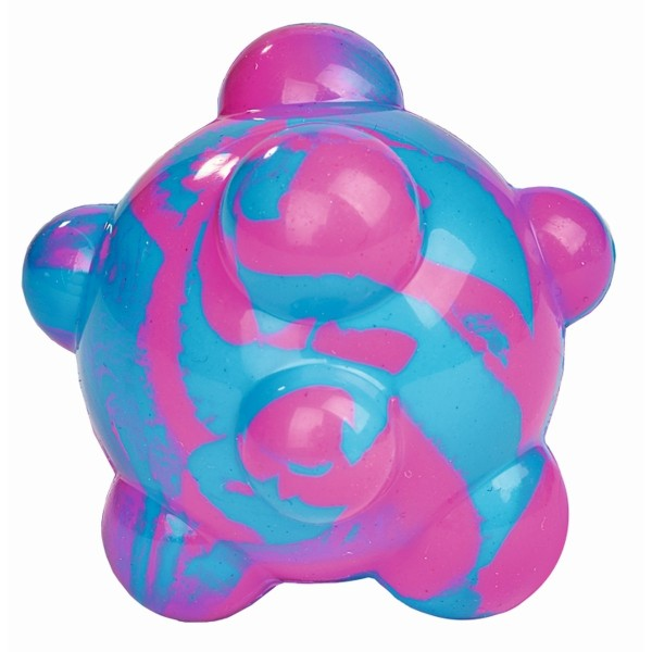 PhänoMINT Flummi atomic blau