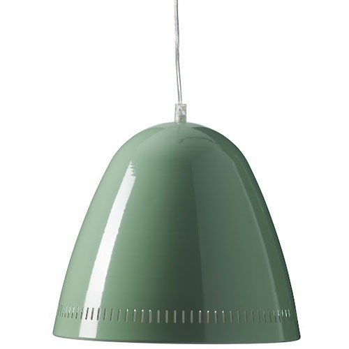 Superliving Dynamo Lampe Mint