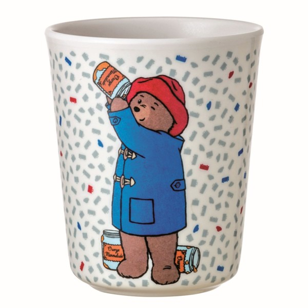 Melamin - Becher Paddington