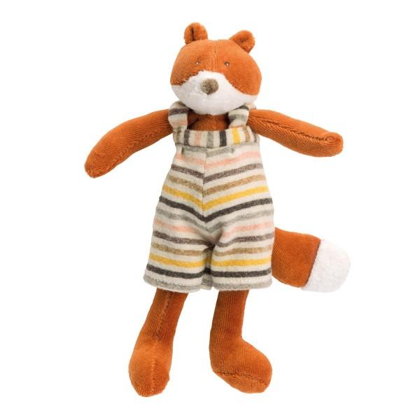 Fuchs-Puppe Gaspard - 20 cm La Grande Famille