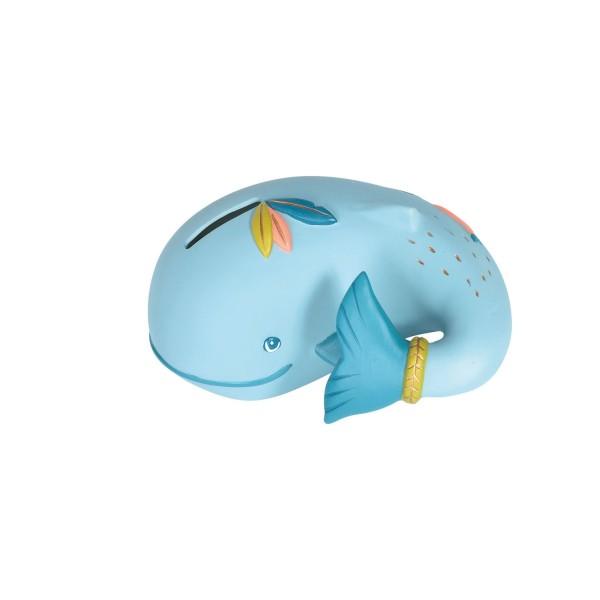Sparbüchse Wal