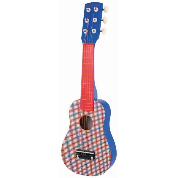 Gitarre Les Popipo