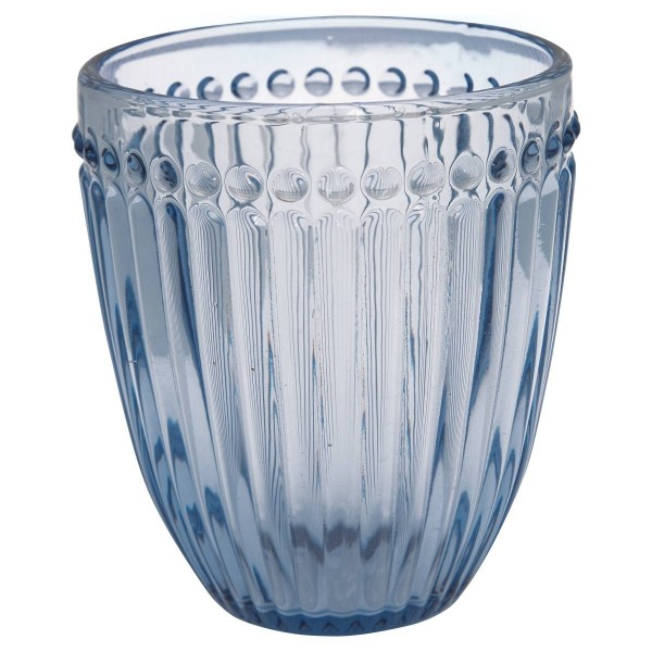 Wasserglas Alice blue