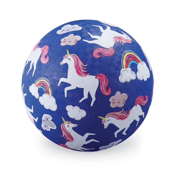 Spielball Einhorn 13 cm