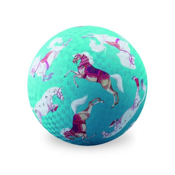 Spielball Pferde 18 cm