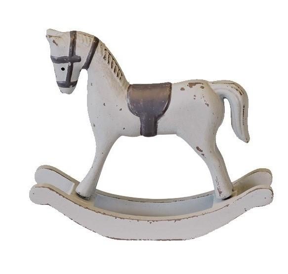 Wooden Dekoration Horse