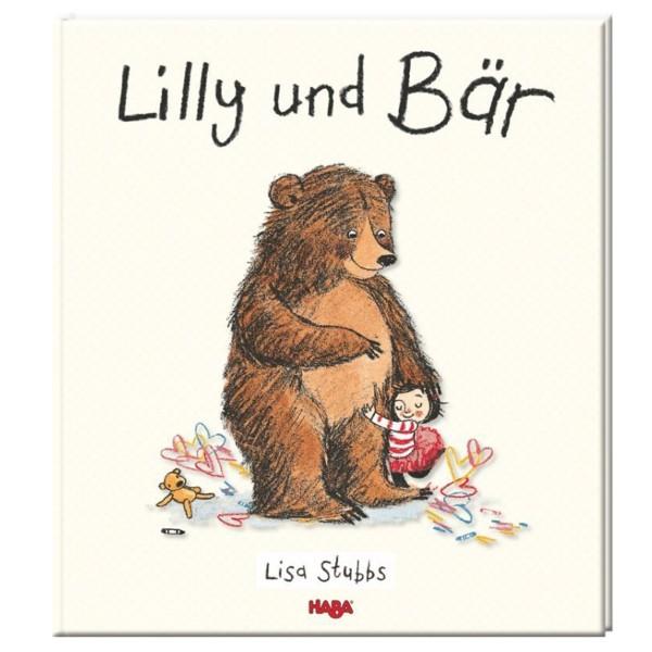 Lilly und Bär
