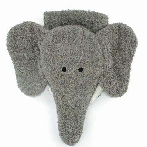 Waschlappen Elefant