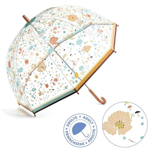Regenschirm Kleine Blumen