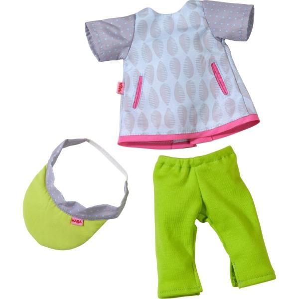 Kleiderset Sportzeit