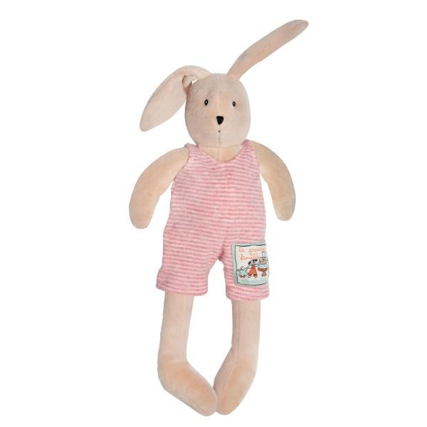 Kleines Kaninchen Sylvain - 30 cm La Grande Famille