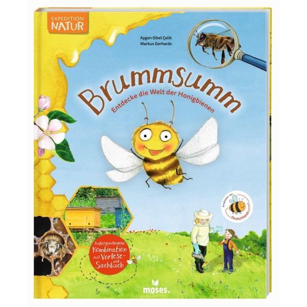 Expedition Natur Brummsumm