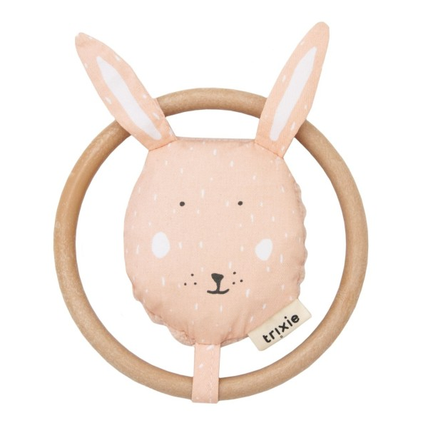 Rassel Mrs Rabbit
