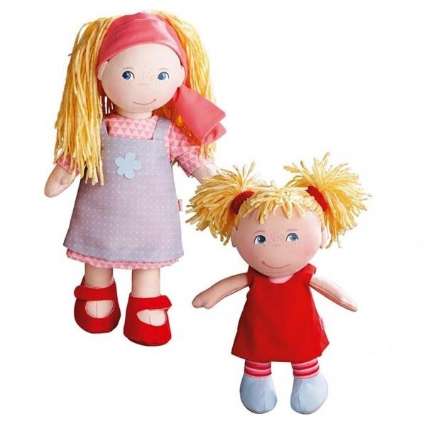 Puppengeschwister Lennja & Elin