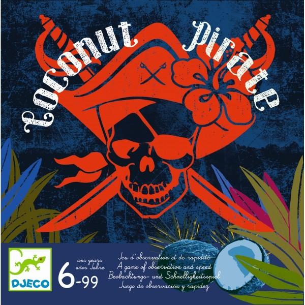 Spiele: Coconut Pirate Teile