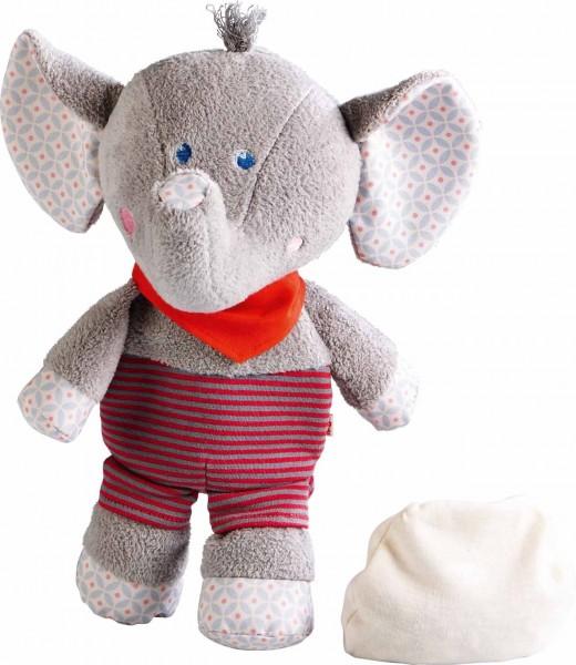 Wärmetier Elefant Emil