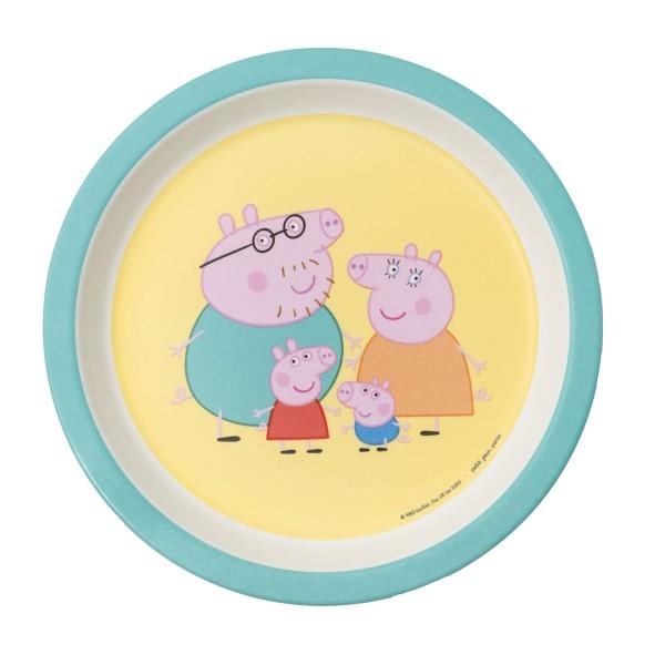 Baby Essteller Peppa Pig Eltern