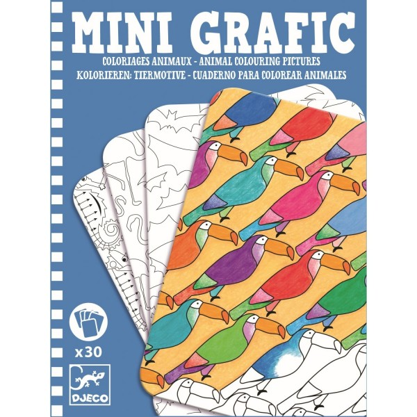 Mini Grafic: Tiermotive