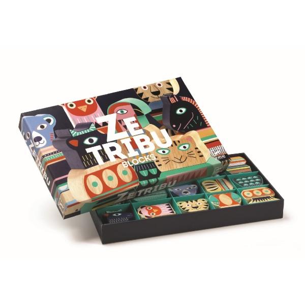 Holzspielzeug Zetribu