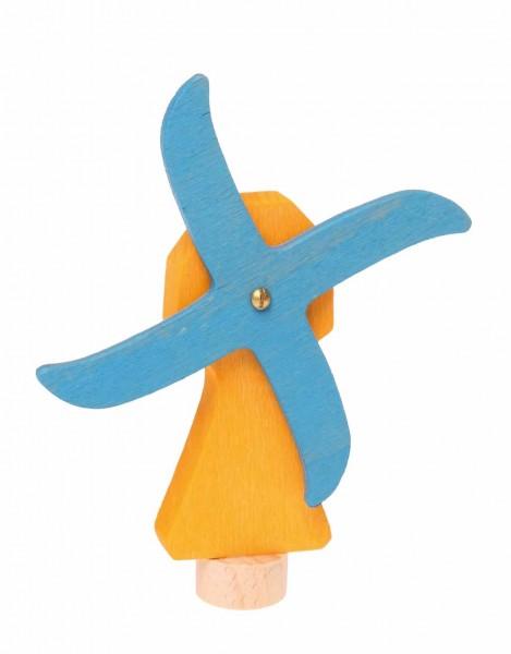 Stecker Windmühle