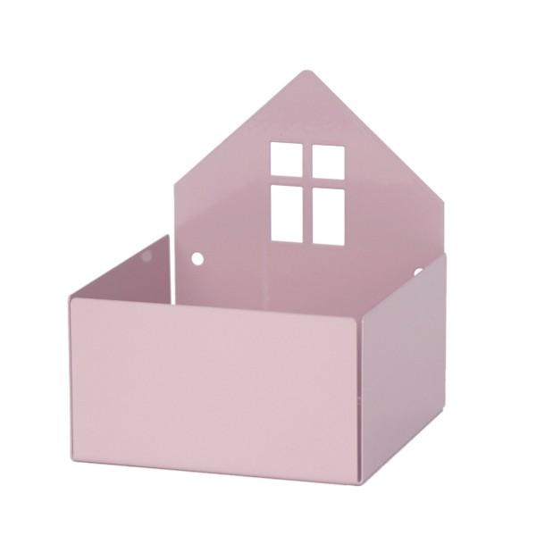 ROOMMATE Pixiebox Haus rosa