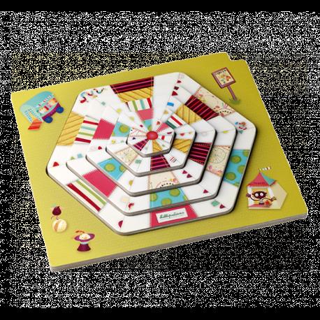 Puzzle Zirkus Show