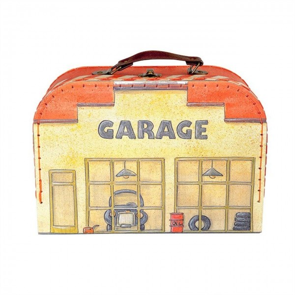 Koffer Garage & Autos