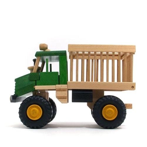 Uniwood Tiertransporter