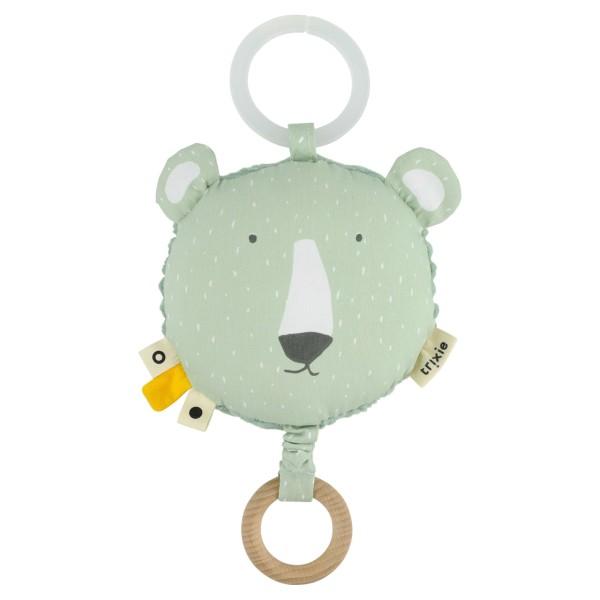 Spieluhr Mr Polar Bear
