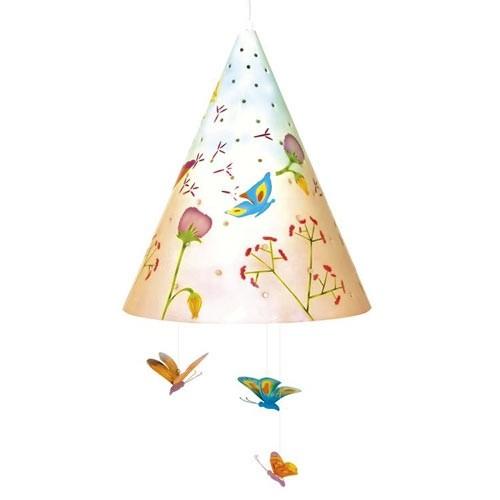 Kinderlampe Fleur de Champs
