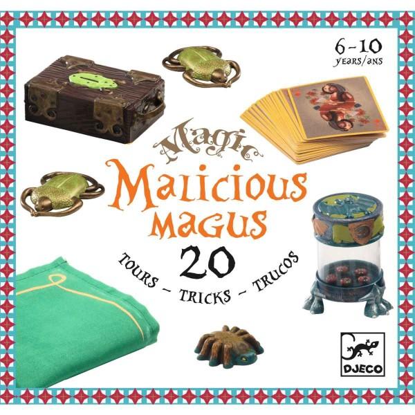 Zauberkasten Malicious magus