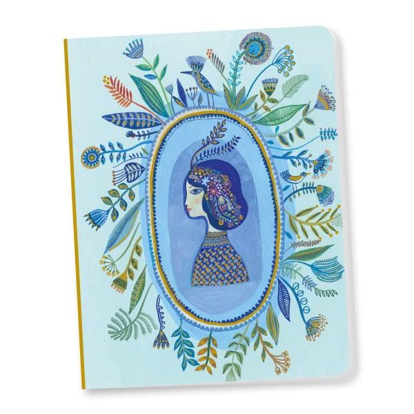Notizbuch: Aurelia