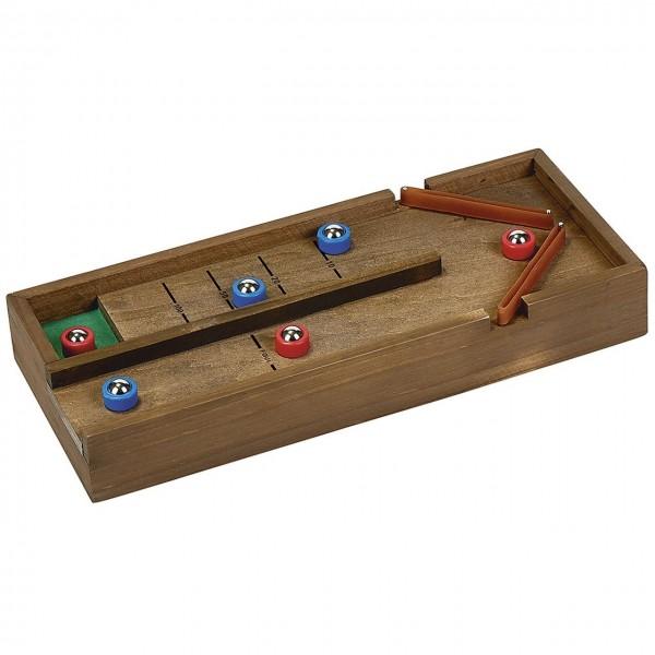 Professor Puzzle - Rebound Shuffleboard
